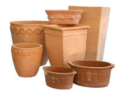 doniczki ceramiczne osłonki
