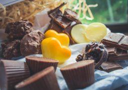 czekolada dla zdrowia