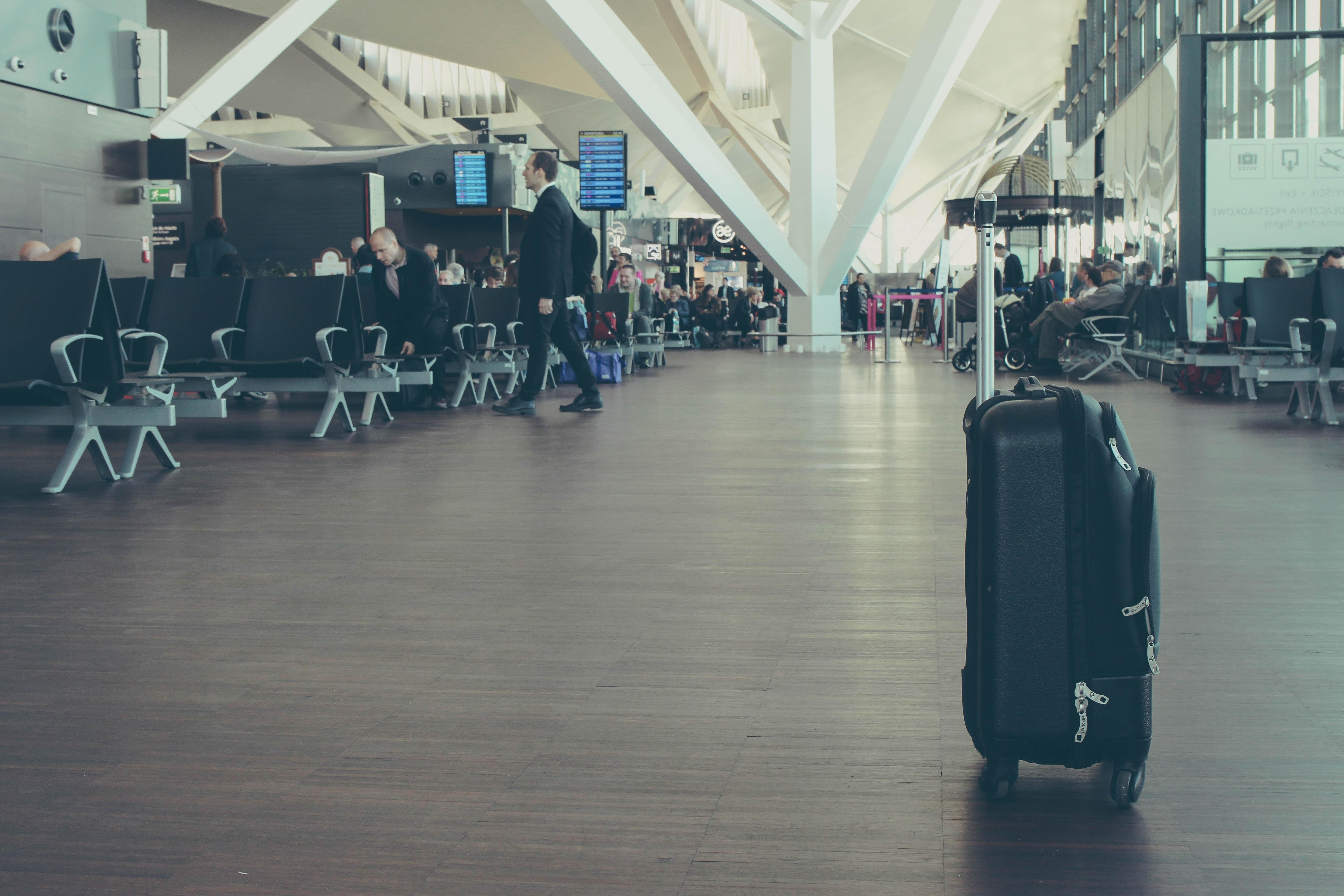 jak wybrac walizkę
