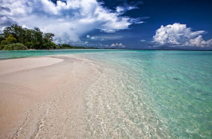 Polinezja francuska - wakacje na bora bora
