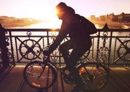 Zimowe przechowywanie roweru - niezbędne wskazówki