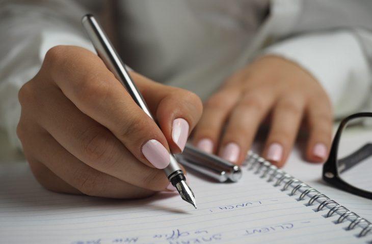 pisanie-piorem