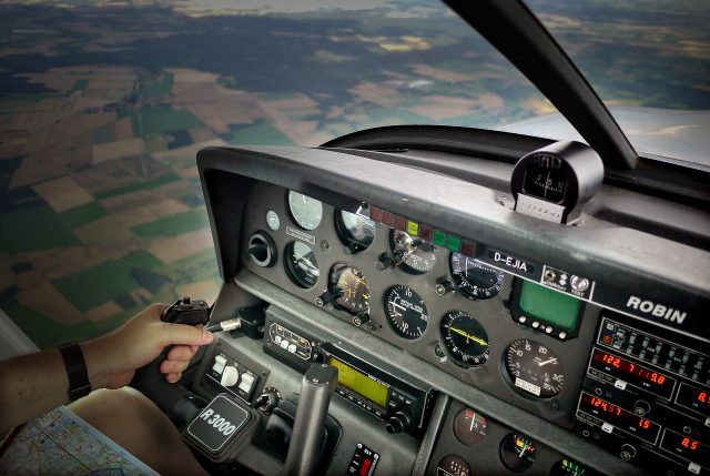 licencja pilota