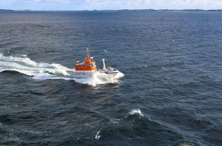 norweski podatek dla marynarza