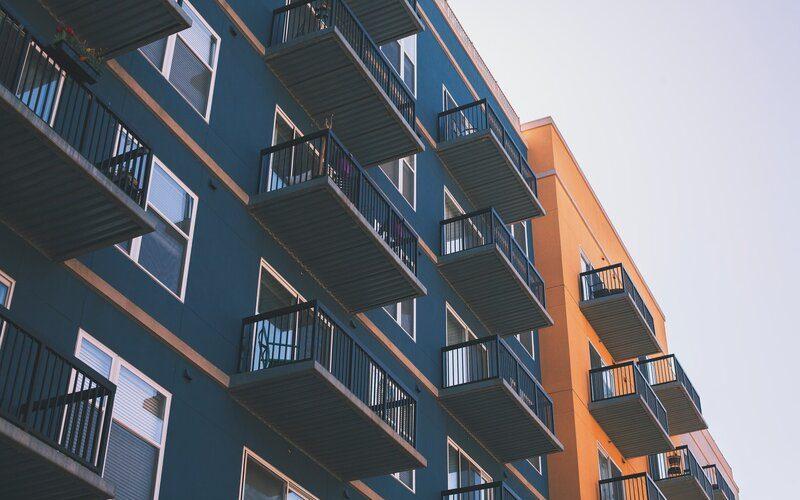 Mieszkanie deweloperskie albo pod klucz