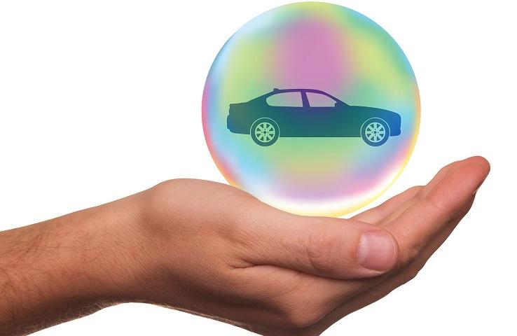 Ubezpieczenie auta