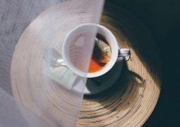 herbata odchudzająca