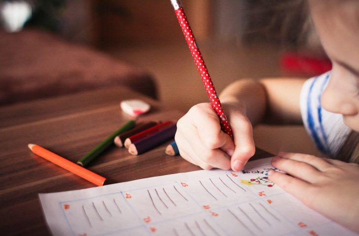 rewoucja w edukacji