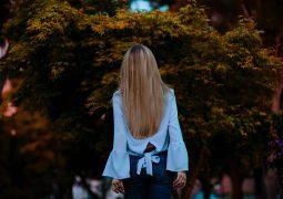 Jak dbac o długie włosy