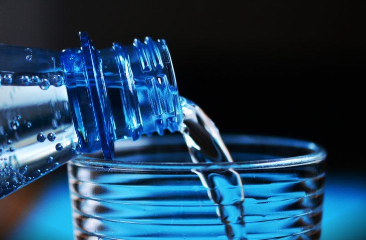 woda w organizmie