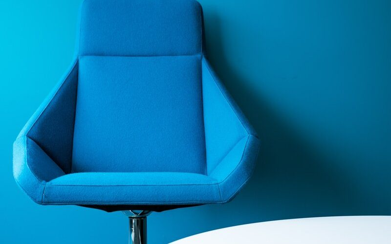 Ergonomiczne krzesło dla dziecka