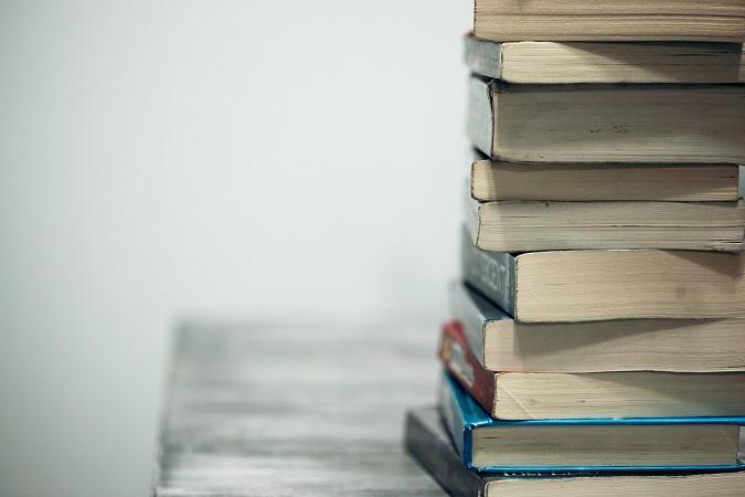 Zbiór książek